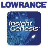 Insight Genesis - Lowrance