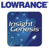 Insight Genesis - Lowrance