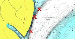 Target Area: Channel-swing banks and bluff banks Reservoir Type: Lowland/big river