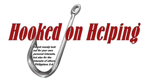 Hooked on Helping