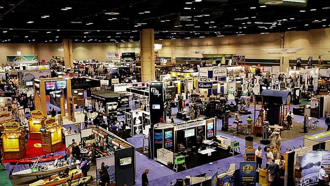 At ICAST, We've Got You Covered