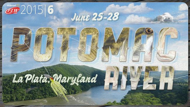 /news/2015-06-18-walmart-flw-tour-regular-season-finale-set-for-potomac-river