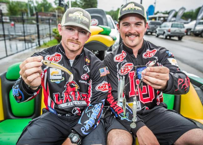 /news/2015-04-20-top-10-baits-from-lake-murray
