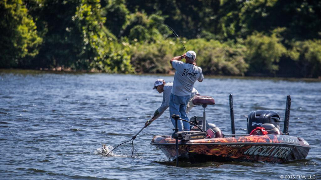 Top 10 patterns from lake seminole flw fishing articles for Lake seminole fishing