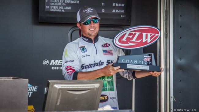 /news/2015-05-23-brown-wins-rayovac-flw-series-southeast-division-event-on-lake-seminole