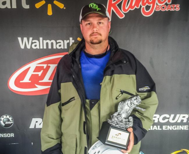flw fishing walmart bass fishing league 2015