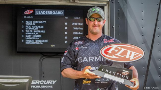 /news/2015-06-06-johnston-wins-rayovac-flw-series-northern-division-opener-on-james-river