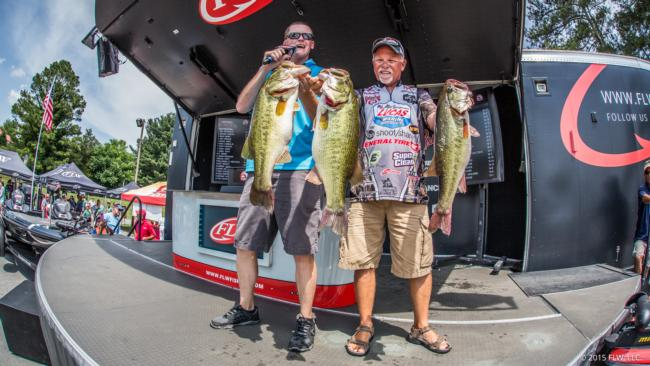 /news/2015-06-11-mcdonald-leads-day-one-of-walmart-flw-tour-on-lake-chickamauga-presented-by-igloo-coolers