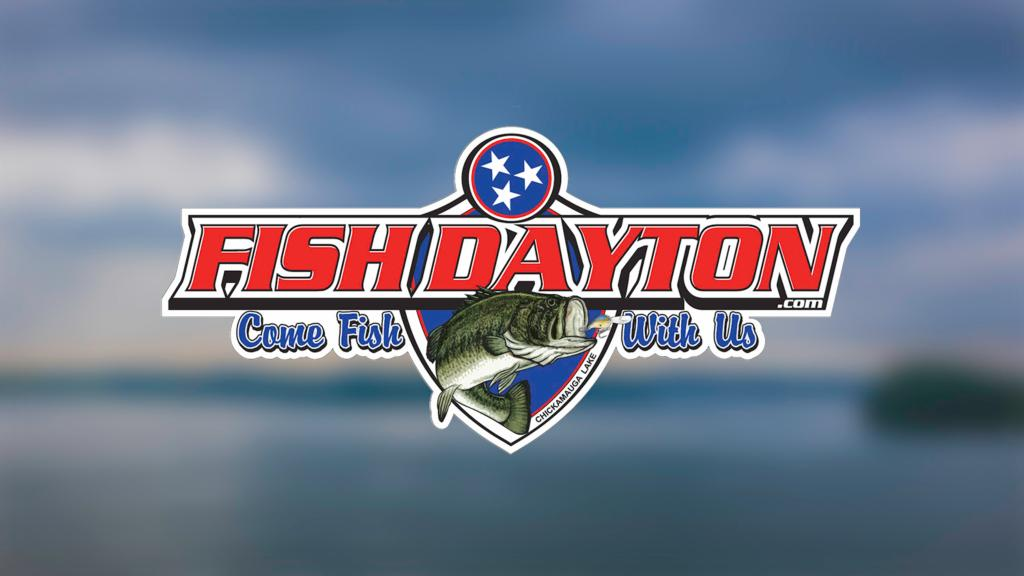 Is this the new bass fishing capital of the south flw for Lake chickamauga fishing map