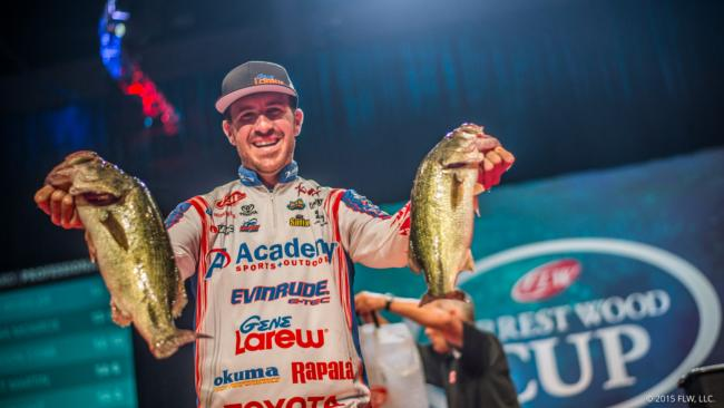/news/2015-08-20-wheeler-grabs-day-one-lead-at-professional-bass-fishing-s-forrest-wood-cup-presented-by-walmart
