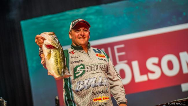 /news/2015-08-21-colson-takes-lead-at-professional-bass-fishing-s-forrest-wood-cup-presented-by-walmart