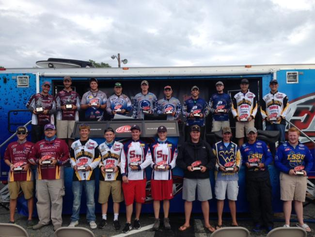 /news/2015-09-13-ramapo-college-wins-flw-college-fishing-northern-conference-championship-on-the-chesapeake-bay