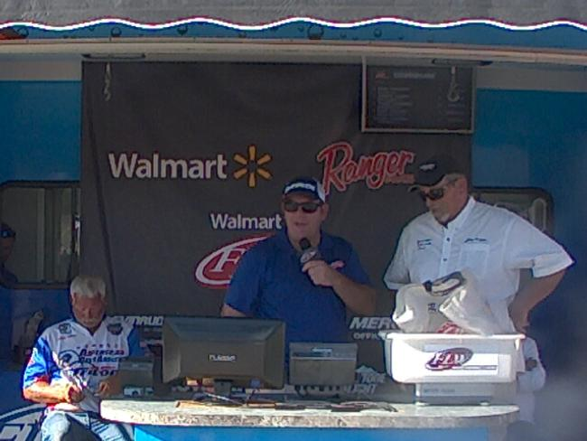 Flw fishing bass fishing league 2012 toledo bend Fishing license at walmart