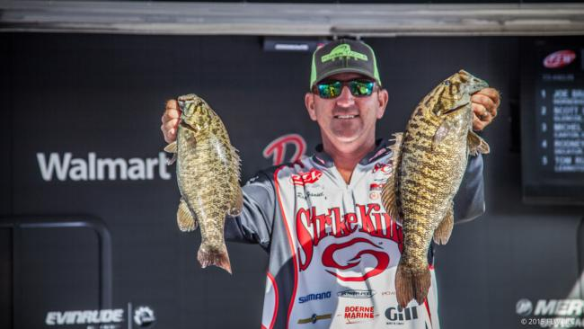 /news/2015-10-30-hanselman-takes-lead-at-rayovac-flw-series-championship-on-ohio-river