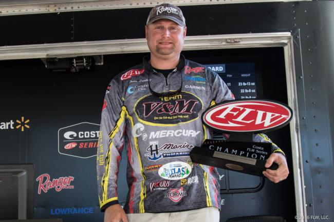 /news/2016-01-16-lambert-wins-costa-flw-series-southeastern-division-opener-on-lake-okeechobee-presented-by-power-pole