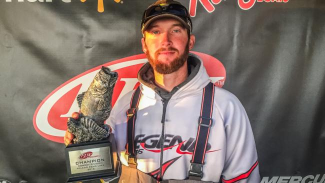 /news/2016-01-25-pitt-wins-flw-bass-fishing-league-cowboy-division-opener-on-toledo-bend-lake