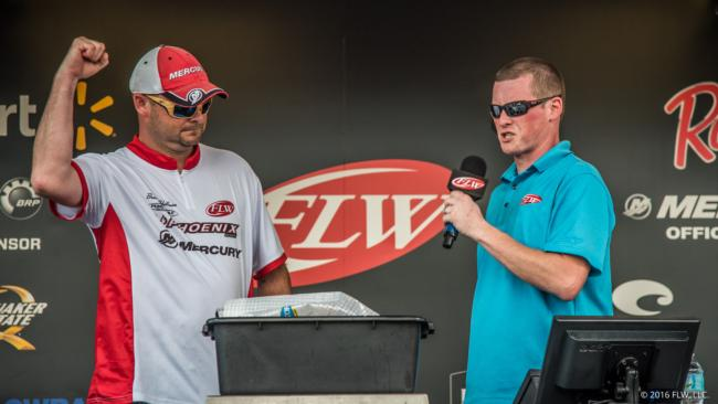 /news/2016-02-04-hallman-leads-day-one-of-walmart-flw-tour-on-lake-okeechobee-presented-by-ranger-boats