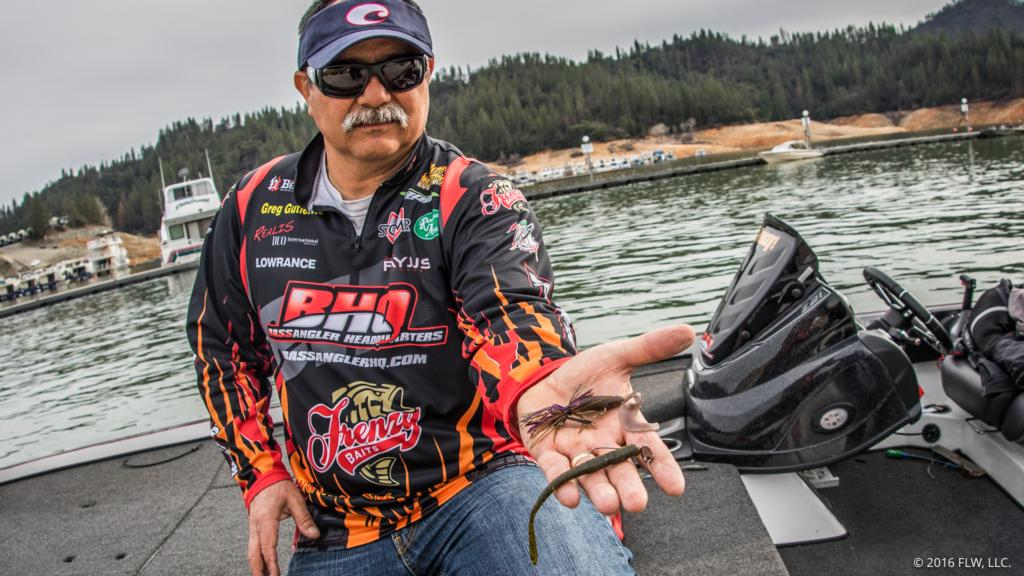 Top 10 baits from shasta flw fishing articles for Lake shasta fishing