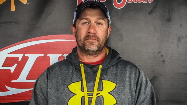 Co-angler Ian McRoy of Boones Mill, Va., won the March 19 Shenandoah Division event on Smith Mountain Lake with a 20-pound, 9-ounce limit to earn over $2,700 in winnings.