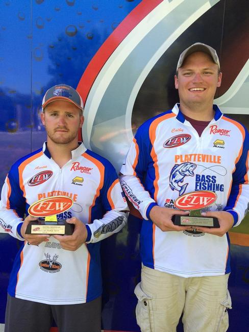 /news/2016-07-09-university-of-wisconsin-platteville-wins-flw-college-fishing-central-conference-finale-on-mississippi-river