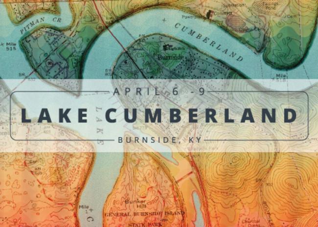 Lake Cumberland - 2017 WALMART FLW TOUR SCHEDULE