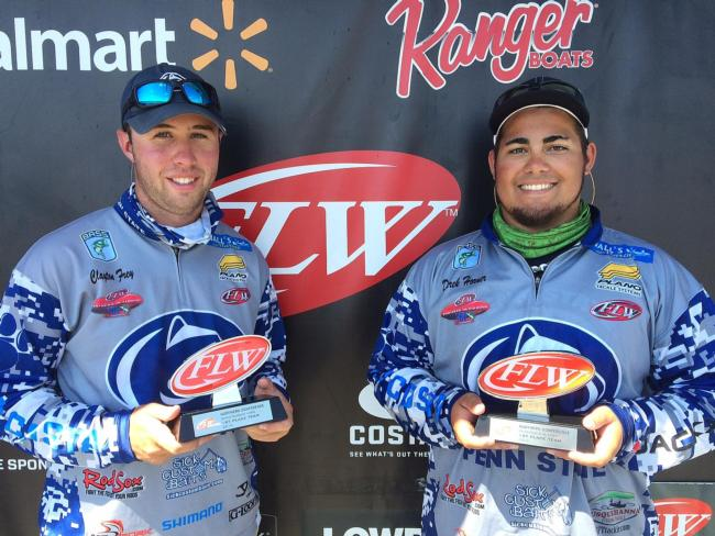 /news/2016-07-23-penn-state-university-wins-flw-college-fishing-northern-conference-event-on-chautauqua-lake