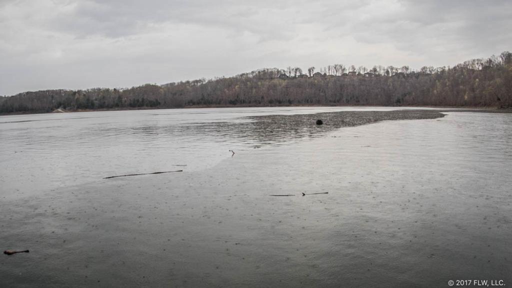 Get to know lake cumberland flw fishing articles for Lake cumberland fishing