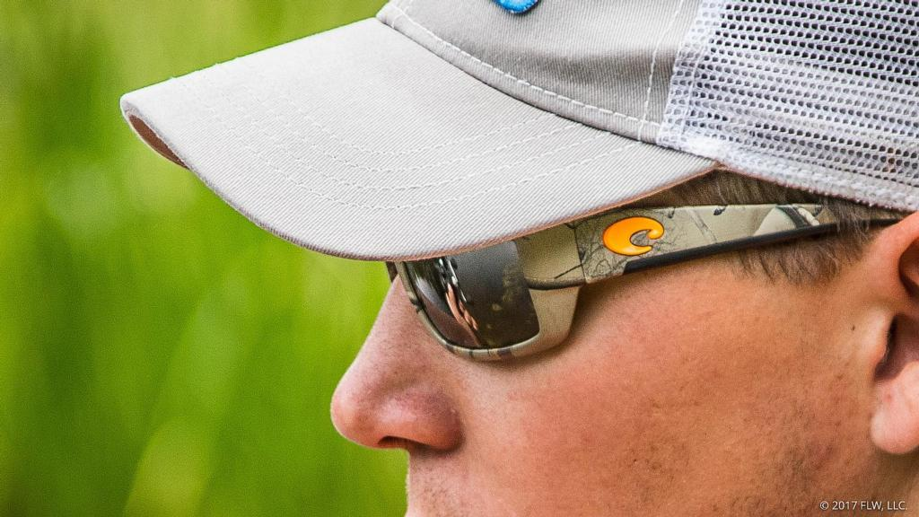 Costa Sunrise Silver Mirror Lens Review Flw Fishing