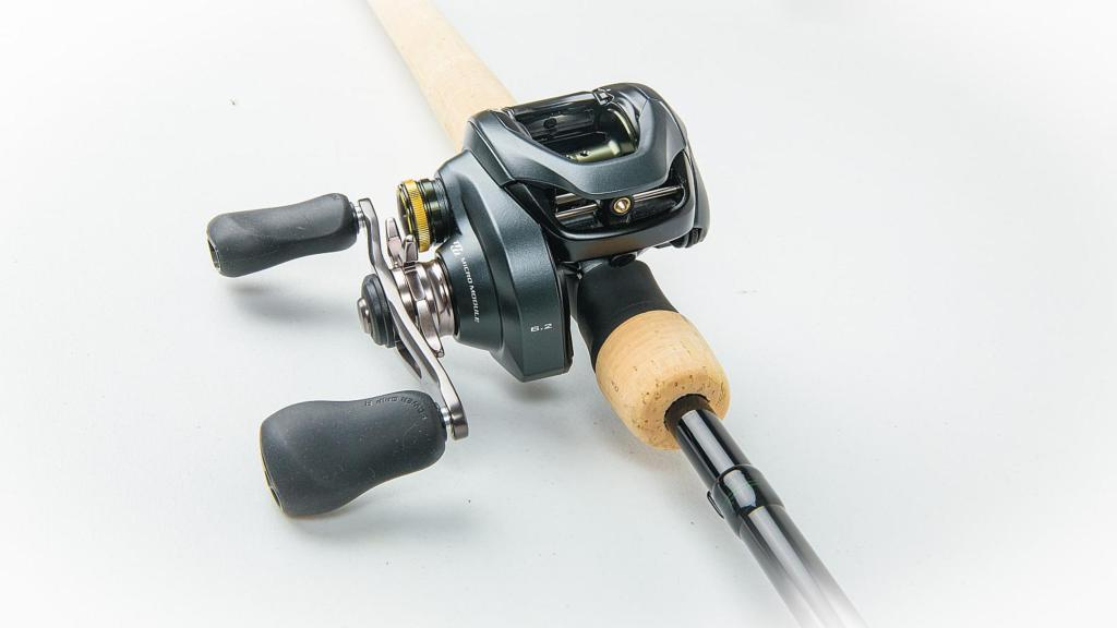 Gift ideas for every angler flw fishing articles for 13 fishing defy black